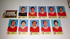 1971-72 VARESE Calciatori Panini SCEGLI *** figurina mai attaccata ***