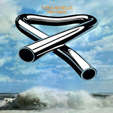 Mike Oldfield - Tubular Bells - Mini Poster & Card Frame