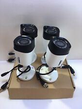 Lorex HD 1080p Weatherproof Night Vision Security Camera LBV2521B 4 PACK LHV2000