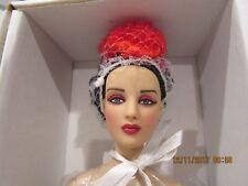Tonner Antoinette Cardinal Nude Doll