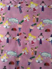 Kangaroo Fabric Poly Cotton 1m x 1.4m