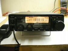 Transceiver HF Alinco  DX-701  100W