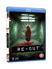 RE-CUT - BLU-RAY - REGION B UK
