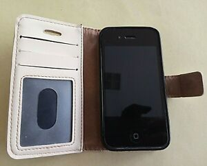 APPLE iPHONE 4 in working condition Cell Phone & Smartphone
