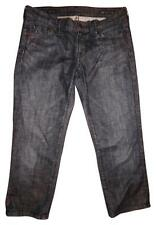 CITIZENS OF HUMANITY Faded Cropped KELLY Stretch WIMBLEDON #254 Jeans 27 or 4