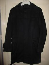 Mens French Connection Duffle Navy UK Size Small