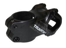 """A-Head voladizo Truvativ holzfeller aluminio 1,5"""",31.8mmø, negro, 50mm 0 °"""