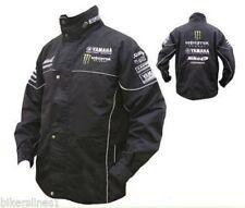Blousons noirs pour motocyclette Homme