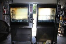 Henny Penny Rotisserie Scr 8 Electric