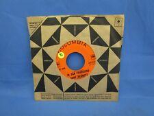 IN SAN FRANCISCO TONY BENNETT RECORD ALBUM LP 45 VINTAGE 1962 4-42332
