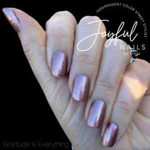 Color Street Nail Polish Strips - NEW Inventory and Free Shipping