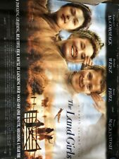 The Landgirls Original Film Poster