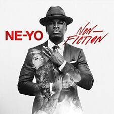Ne-Yo - Non-Fiction: Deluxe [New CD] Deluxe Edition, UK - Import