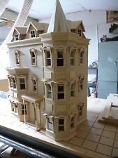 The Bentley House 1/12 scale Dolls House Kit  12DHD041KIT  Deposit payment
