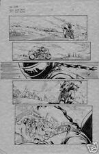 LARA CROFT TOMB RAIDER 38 p04 inked copy ARIES MENDOZA