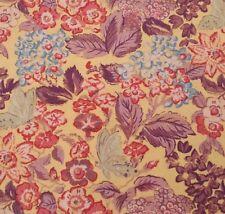 Amelie's Attic Sweet Breeze Melissa White Rowan Fabrics BTY Butterfly Floral