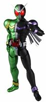 Bandai Hobby W Cyclone Joker  Kamen Rider  1/8 Bandai MG Figurerise