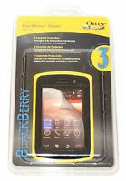 OtterBox Commuter Case For Blackberry Storm 9500, 9530 Black Defender Series New