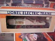LIONEL,,,,,# 16670,,,,TV CAR