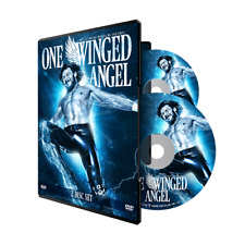 "Official ROH Ring of Honor Best Of Kenny Omega ""One Winged Angel"" 2 Disc DVD Set"