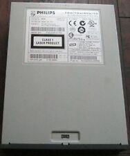 Philips CD/DVD Recordable Rewritable Drive DVD ROM Combo DRV  16x/10x/40x/10