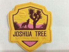 Patch Joshua Tree National Park - California - Souvenir