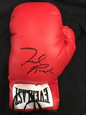 Freddie Roach signed autographed Everlast Boxing glove