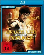 Bruce Lee And Friends Blu-Ray Collection - 11 Movies - German Only - Karate