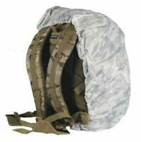 Camouflage Cover Backpack White Winter Militaria Multicam Alpine Case Hunting