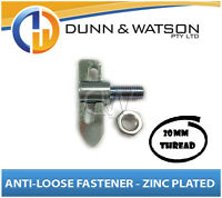 Anti Luce / Rattle Fastener (Caravan, Horse Float, Camper Trailer) 20mm Thread