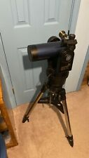 Meade ETX -90EC Auto Star Telescope and Deluxe field Tripod and case.