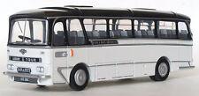 12309 EFE Harrington Grenadier Coach Black & White Motorways 1:76 Diecast