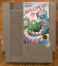 Millipede Nes Game (cleaned, polished)