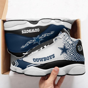 Dallas Cowboys Sneakers