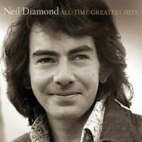 Testo Canzone Neil Diamond - All-Time Nuovo CD