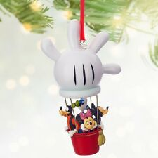 Mickey Mouse Clubhouse Balloon Disney Sketchbook Ornament Christmas Decoration