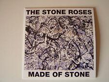 "The STONE ROSES 7""Single Made Of Stone NEU1989/2009 Silvertone/Sony Music"
