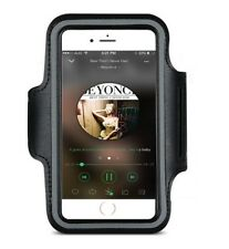 Funda Brazalete Xiaomi Redmi Note 4 4X Cinta de Brazo deportiva velcro Negro