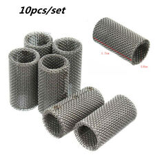 10Pcs Mini Glow Plug Burner Strainer Screen For Car Eberspacher Airtronic Heater