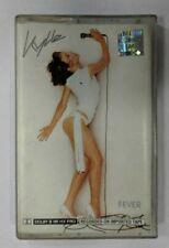 Kylie Fever Cassette
