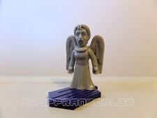 Doctor Who-llorando Angel (Personaje Edificio Figura de micro -)