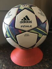 adidas official match ball champions league finale 11