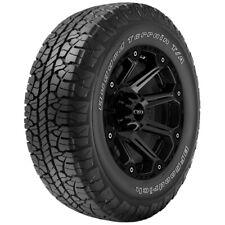 P245/70R17 BF Goodrich Rugged Terrain T/A 108T SL/4 Ply White Letter Tire