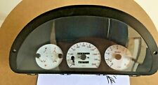 Fiat Punto 176 1.2 benzina - quadro strumenti contachilometri originale