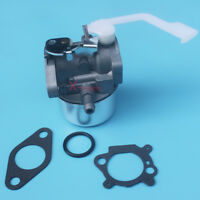 New Carburetor for Briggs & Stratton 698055 With Mounting Gaskets