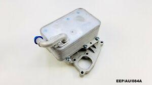 Huile Refroidisseur pour Audi A4 A5 A6 A7 A8 Q5 Q7 3.0TDI Quattro 2010.06-