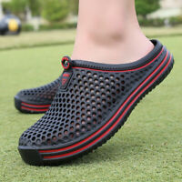 Women Slippers Casual Outdoor Vacation Beach Anti-slip Breathable Shoes Slip On