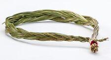 Tresse de foin d'odeur ( sweet grass ) - Aigle Bleu Invocation