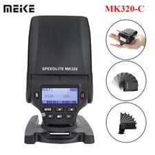 Meike MK-320C TTL Flash HSS Master Speedlite for Canon 550D 760D 70D 600D 700D