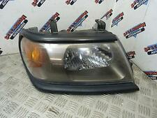 2001 MITSUBISHI SHOGUN SPORT Right Drivers Headlight Lamp Facelift 2000 Onwards